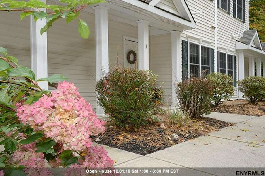 $314,900. 328 Ballston Ave., Saratoga Springs, NY. See listing. Photo: MLS