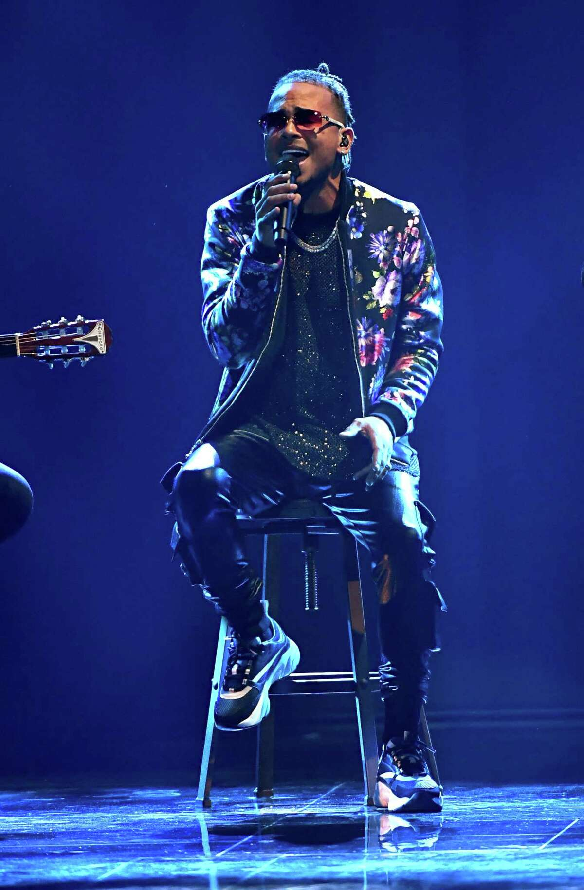 Going viral Ozuna is the most-viewed artist, in any genre or language, of 2018 on YouTube with an astonishing 8.7 billion views.