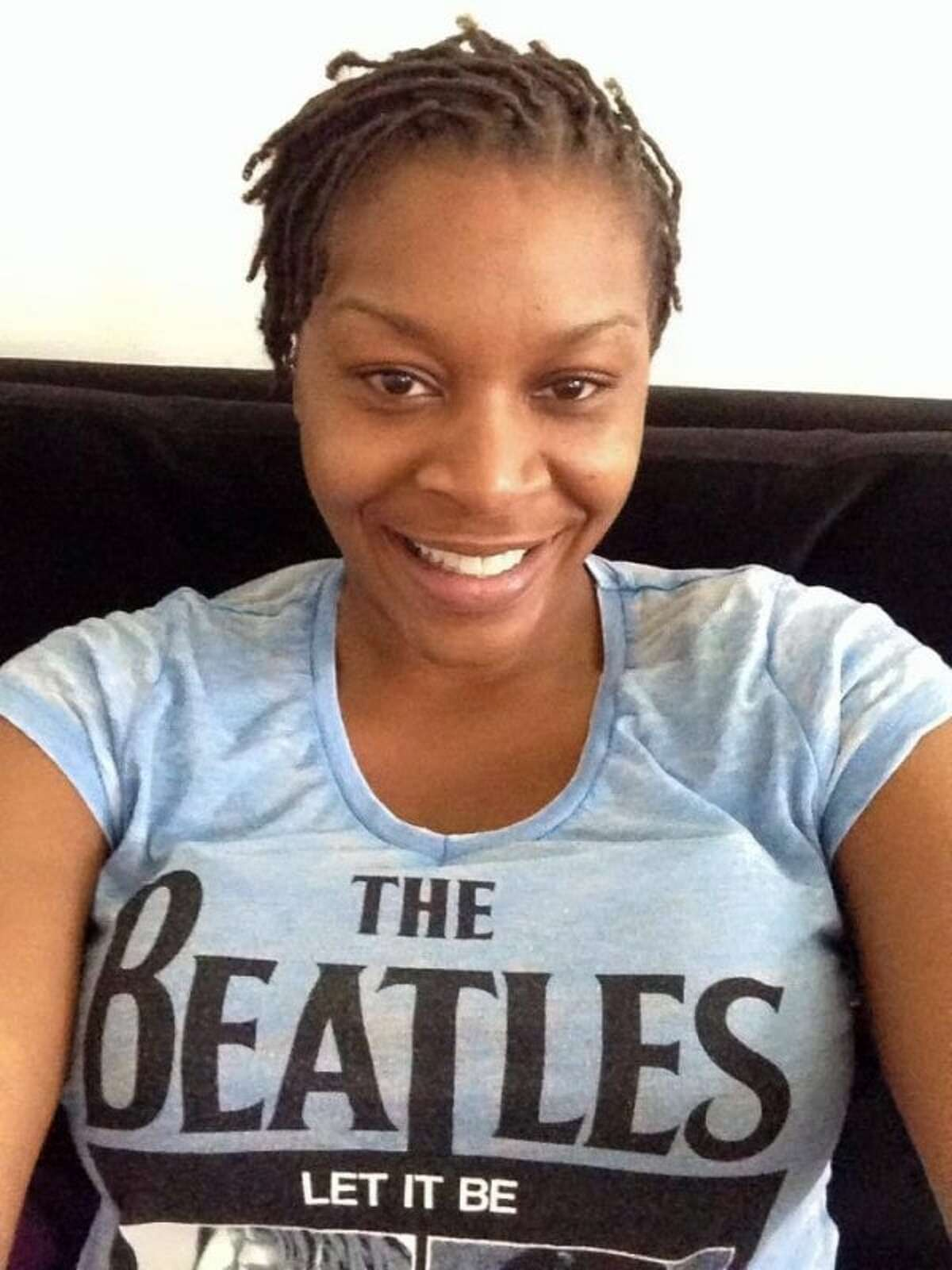 Sandra Bland, the subject of the HBO documentary 'Say Her Name: The Life and Death of Sandra Bland'