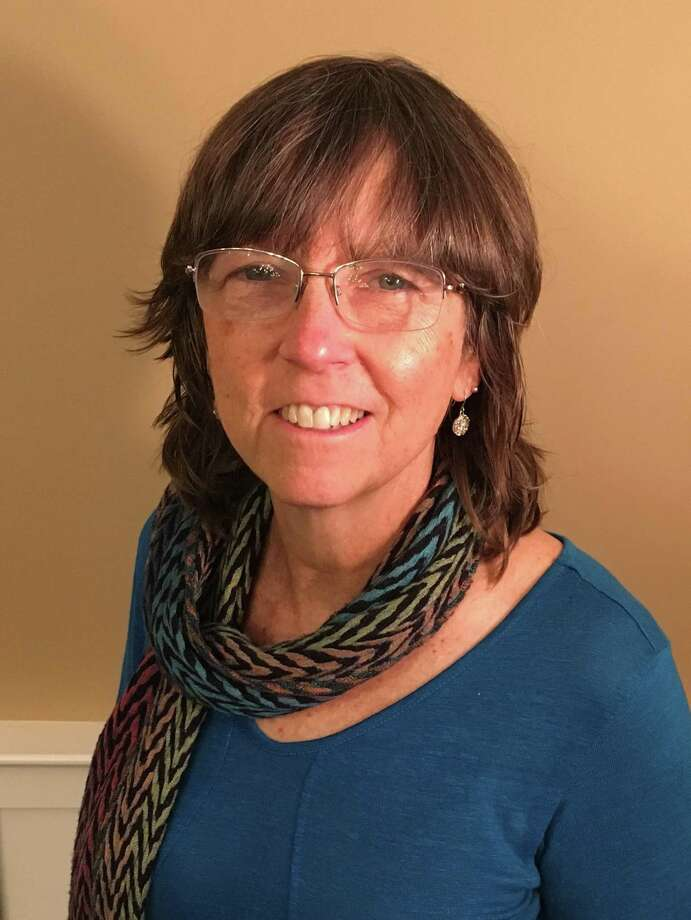 Su Murdock is a Certified Oncology Social Worker and the Clinical Director at Ann's Place in Danbury, CT. Su's faith expression is from the Christian contemplative tradition. Photo: Contributed Photo / Contributed / The News-Times Contributed