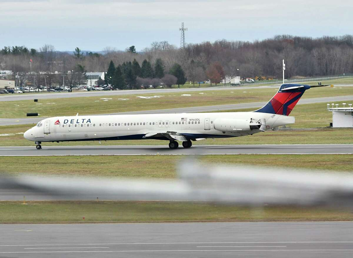 Delta canceled 4.24 percent of flights in 2020.