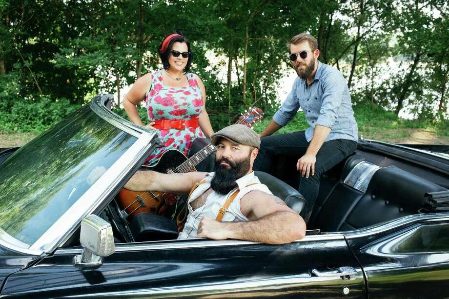 Rev. Peyton's Big Damn Band Photo: Courtesy Of Tyler Zoller / Tyler Zoller Photography