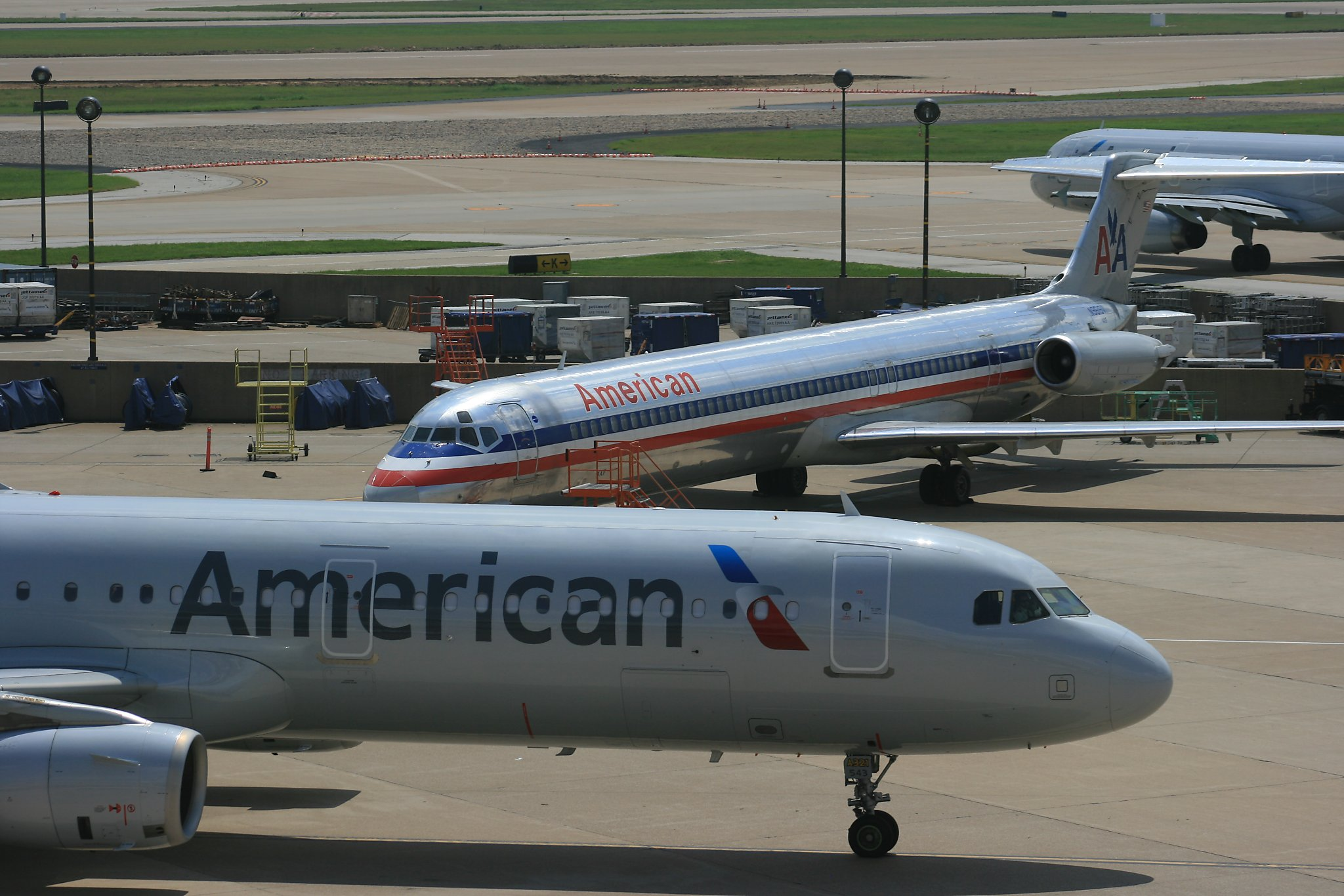 Texas family says they couldnt American Airlines flight after autistic sons meltdown foto