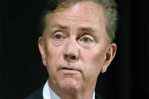 Governor-elect Ned Lamont of Greenwich