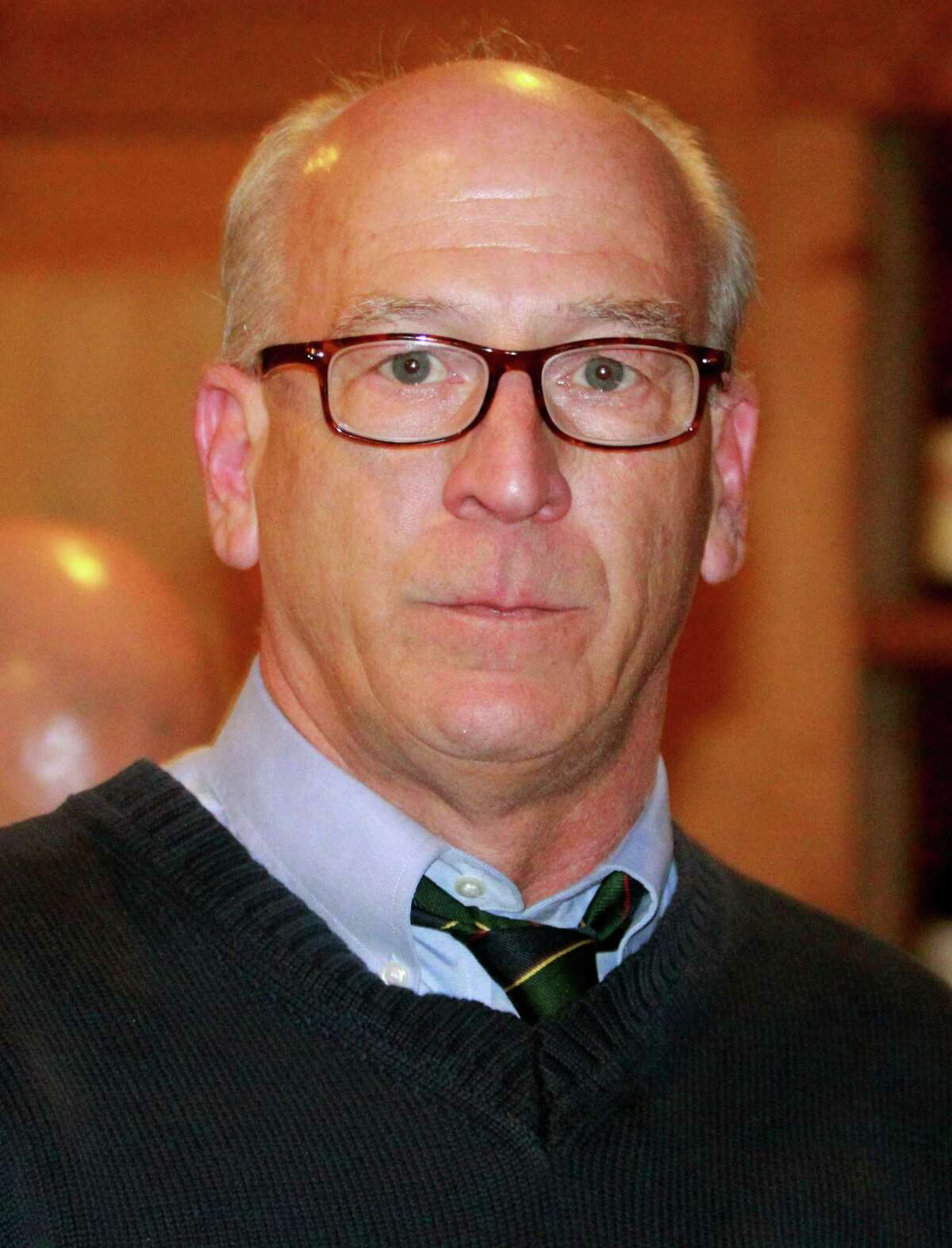 Democratic state representative candidate Phil Young.