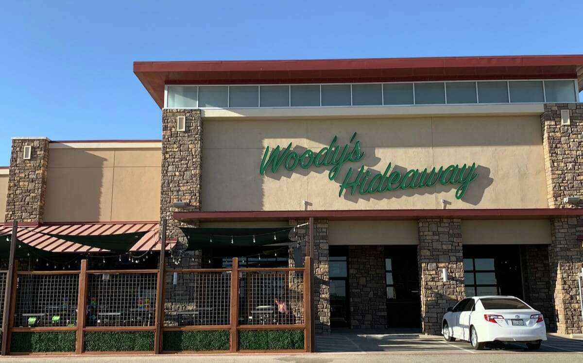 Here's where Midlanders spent the most money on alcohol in May 2019: Woody's Hideaway,5701 STARBOARD DR STE 5 Gross alcohol sales: $333,194