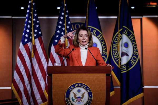 Nancy Pelosi, if she is voted in as speaker in the new Democratic-controlled House, will need to choose if she want to negotiate with Trump to achieve major legislative accomplishments or confront him.