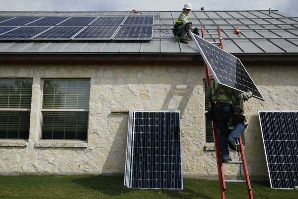 CPS' solar changes will halve rebates for homeowners