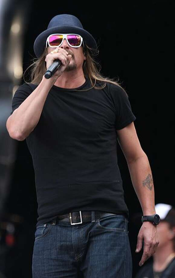 Kid Rock booted from leading Christmas parade after profane TV ...