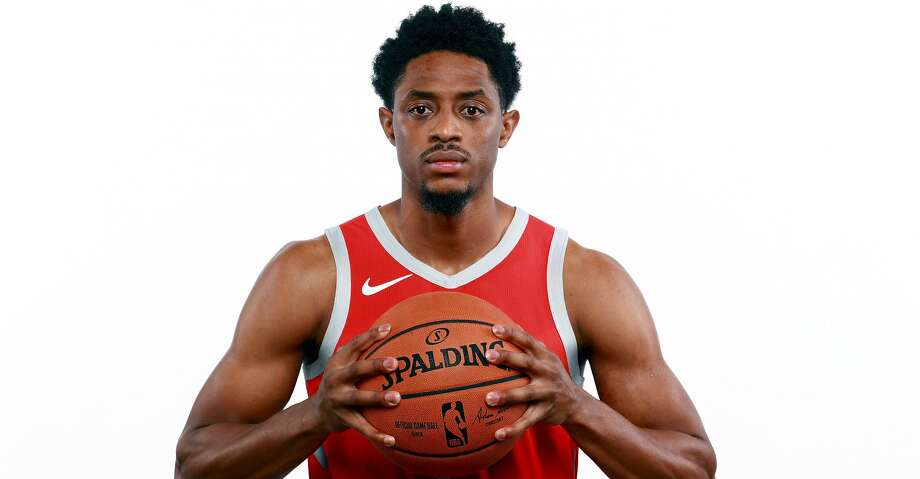 PHOTOS: Rockets game-by-game Brandon Knight #2 of the Houston Rockets poses for a portrait during the Houston Rockets Media Day at The Post Oak Hotel at Uptown Houston on September 24, 2018 in Houston, Texas. (Photo by Tom Pennington/Getty Images) Browse through the photos to see how the Rockets have fared in each game this season. Photo: Tom Pennington/Getty Images