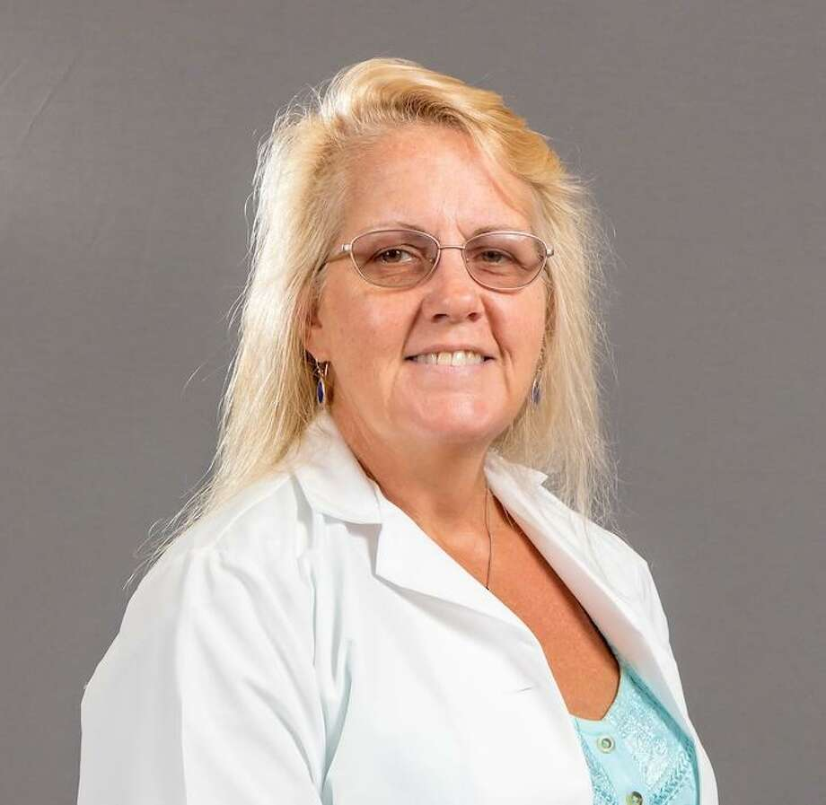 Dawn Lidstone, APRN Photo: Contributed Photo / / Copyright 2018 Hartford HealthCare