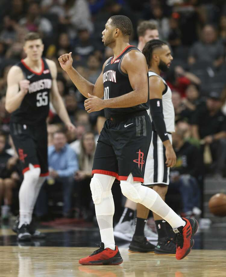 Houston Rockets News Today: Rockets Insert Eric Gordon Into The Starting Lineup