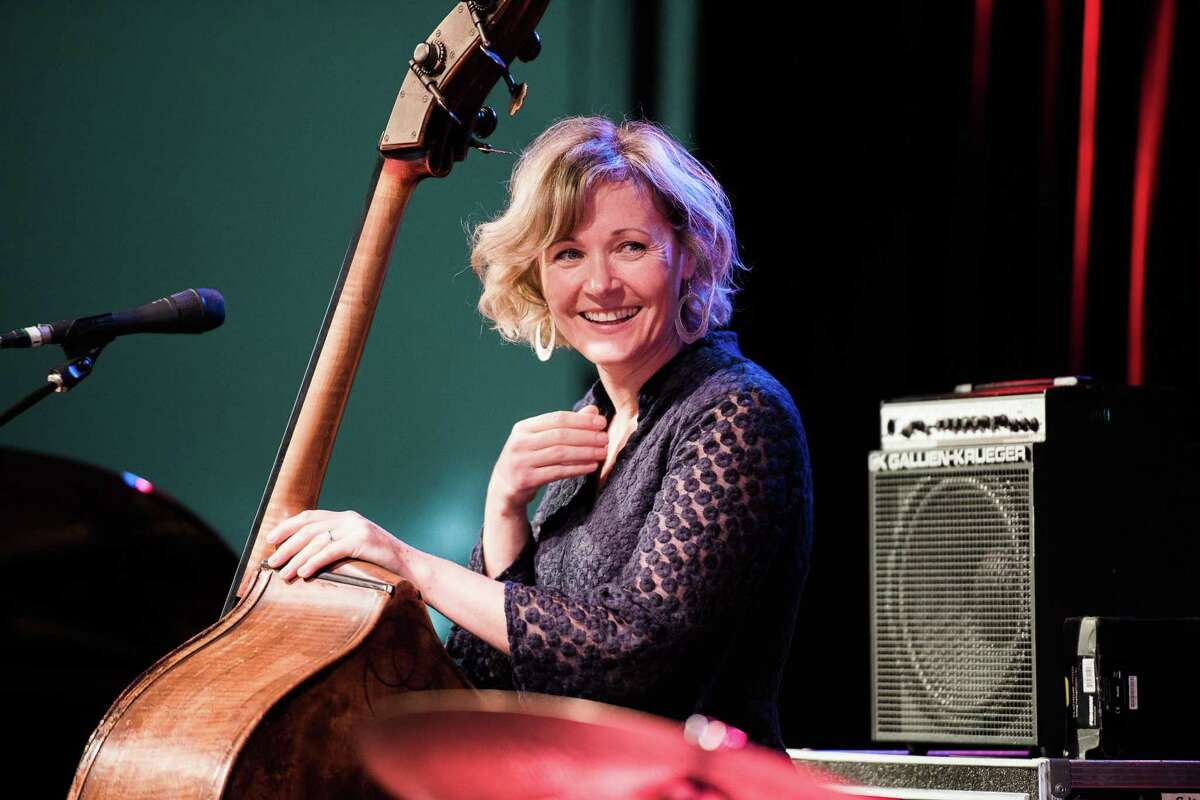 Litchfield Performing Arts, which presents the Litchfield Jazz Festival, will hold its annual Jingle and Mingle fundraiser on Saturday, Dec. 15. Music for the evening is provided by Nicki Parrott Ensemble with guests stars from Litchfield Jazz Camp and Litchfield Jazz Fest and star jazz campers.