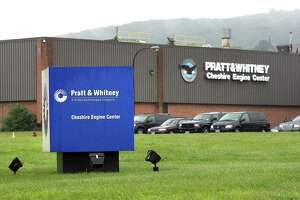 Pratt & Whitney announced it would close its Cheshire repair plant in 2009 but has remained strong in East Hartford and Middletown.