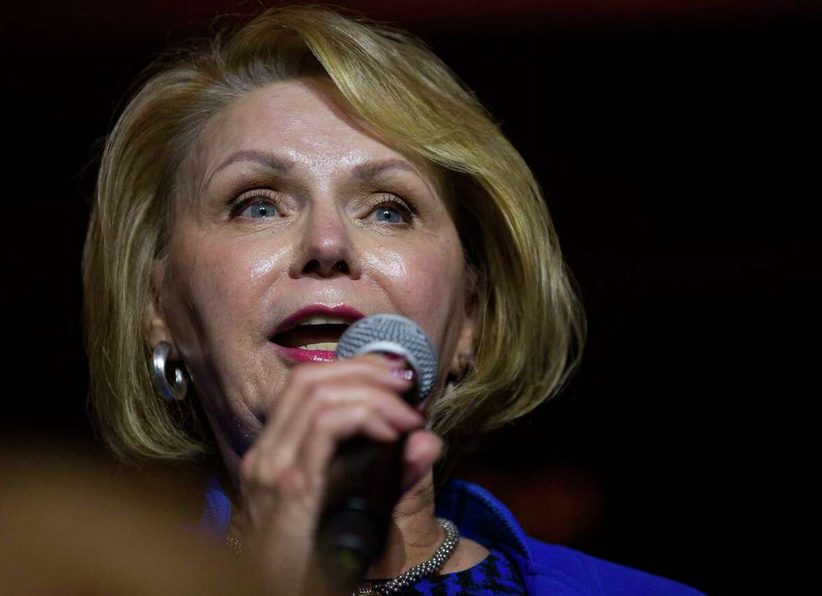 Harris County Clerk Diane Trautman, the newly elected Democrat, decided to reverse predecessor Stan Stanart's romantic flair on the government-issued licenses soon after taking over the county position.