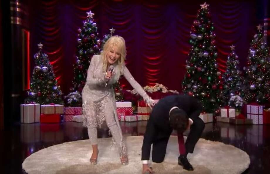 Dolly Parton, Jimmy Fallon Totally Butcher the Finale of Their Big ...