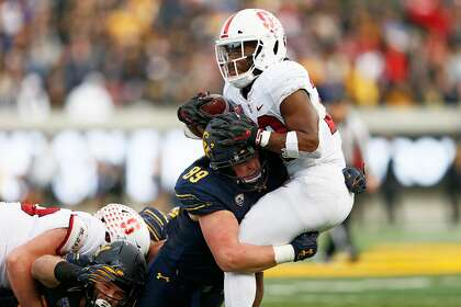 Staying at Stanford hurt Bryce Love's draft stock, but coach