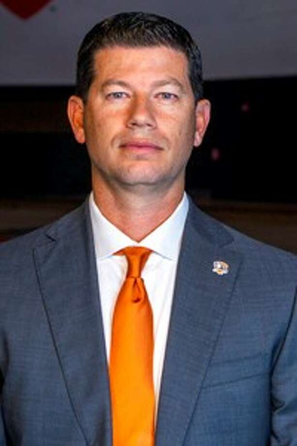 UTPB men's basketball coach Josh Newman Photo: UTPB Athletics