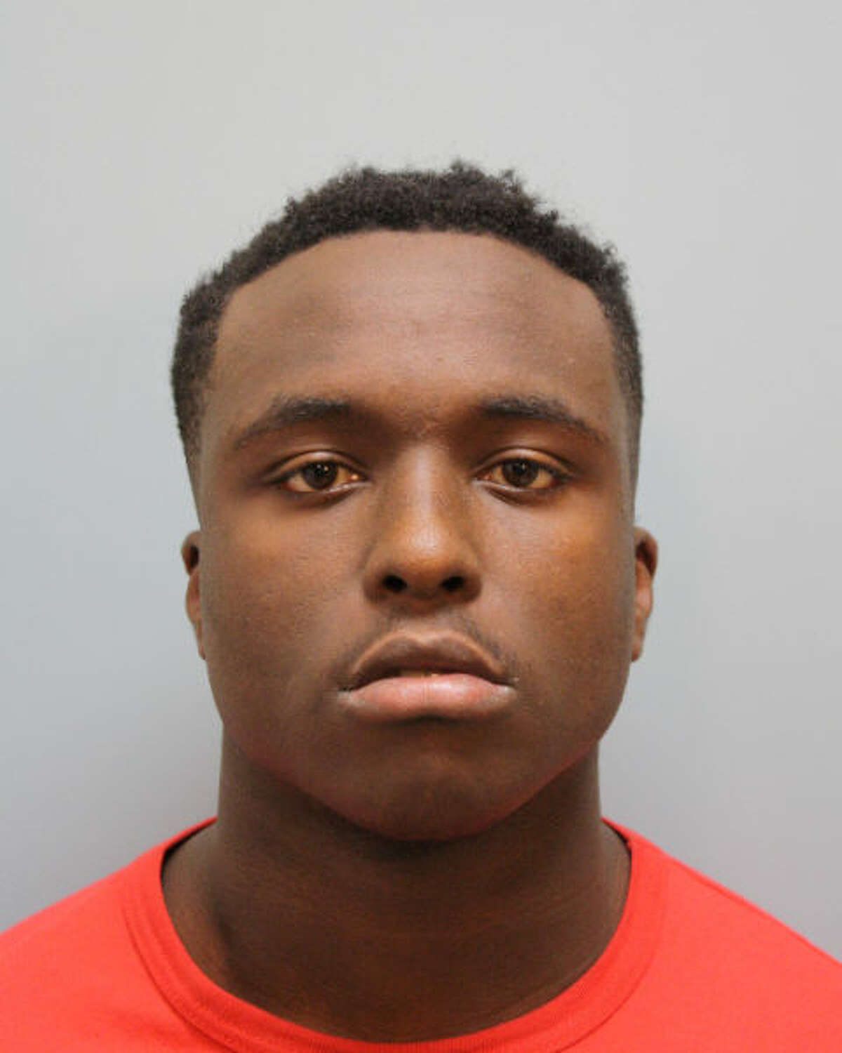 Bobby Joe Turner, 18, arrested and charged for the capital murder of a local Cypress man.