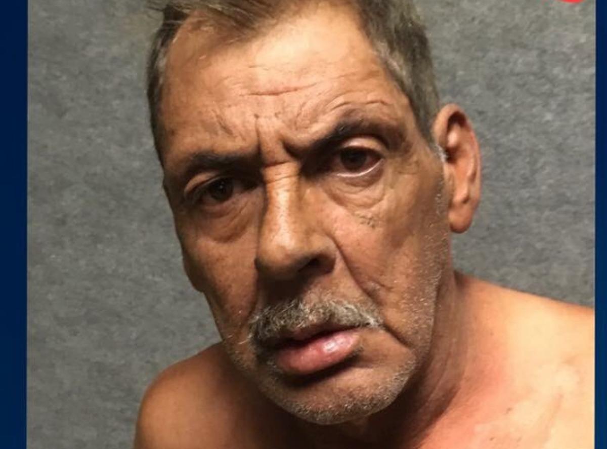 Julian Bazan, 60, is facing a murder charge.