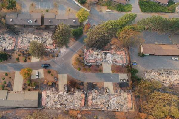 Round Table Pizza Paradise Ca.Fema 33 Million Approved For Camp Fire Survivors In Butte County
