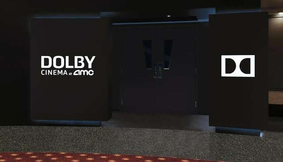 Dolby Laboratories, Inc. and AMC Theatres in conjunction with AMC Showplace Edwardsville 12 recently announced the opening of the city's new Dolby Cinema. AMC Showplace Edwardsville 12 now offers an enhanced experience with new audio, imaging and seating features. The facility remodel began in September and was completed before Thanksgiving. Photo: For The Intelligencer