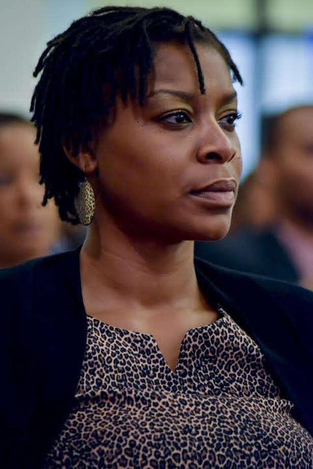 Sandra Bland / © HBO