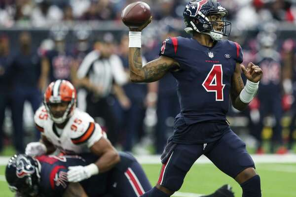 848ae6879 Texans upgrade Deshaun Watson to full participation ...