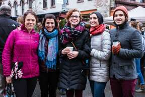 Were you Seen at the 36th Annual Troy Victorian Stroll on Dec. 2, 2018?