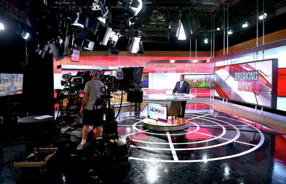 Owner of New Haven's WTNH expected to acquire Tribune Media