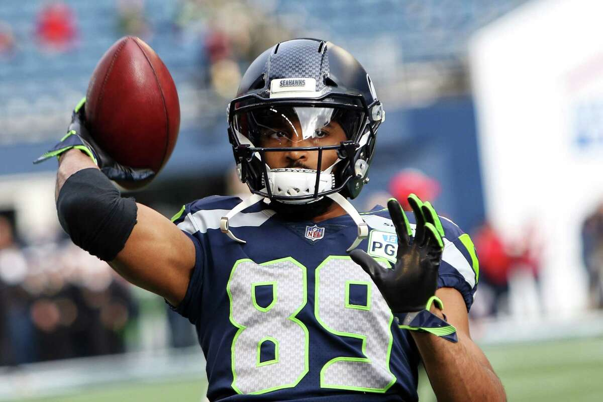 How much could you tell Doug Baldwin's absence last week affecting what the team was trying to do offensively? Carroll:
