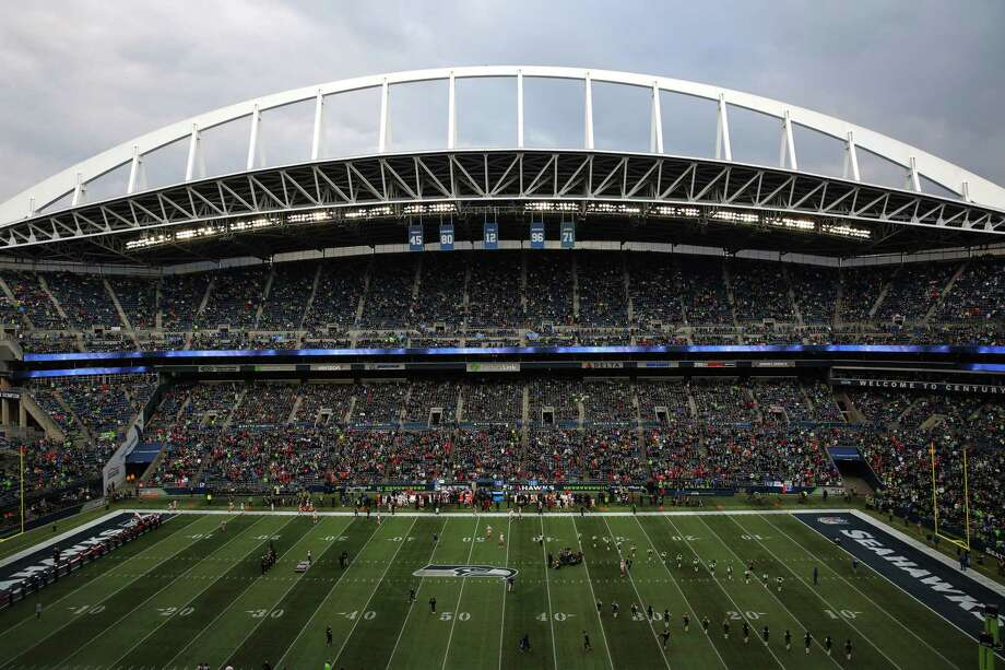Seattle's new XFL team will play at CenturyLink Field. Play begins in 2020. Photo: GENNA MARTIN, SEATTLEPI.COM / SEATTLEPI.COM