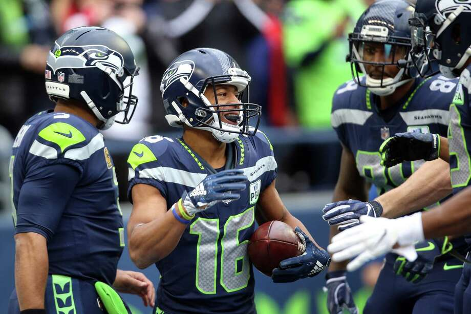 Click through the following slideshow for an early projection of Seattle's starters for the 2019 season.  Photo: GENNA MARTIN, SEATTLEPI.COM / SEATTLEPI.COM