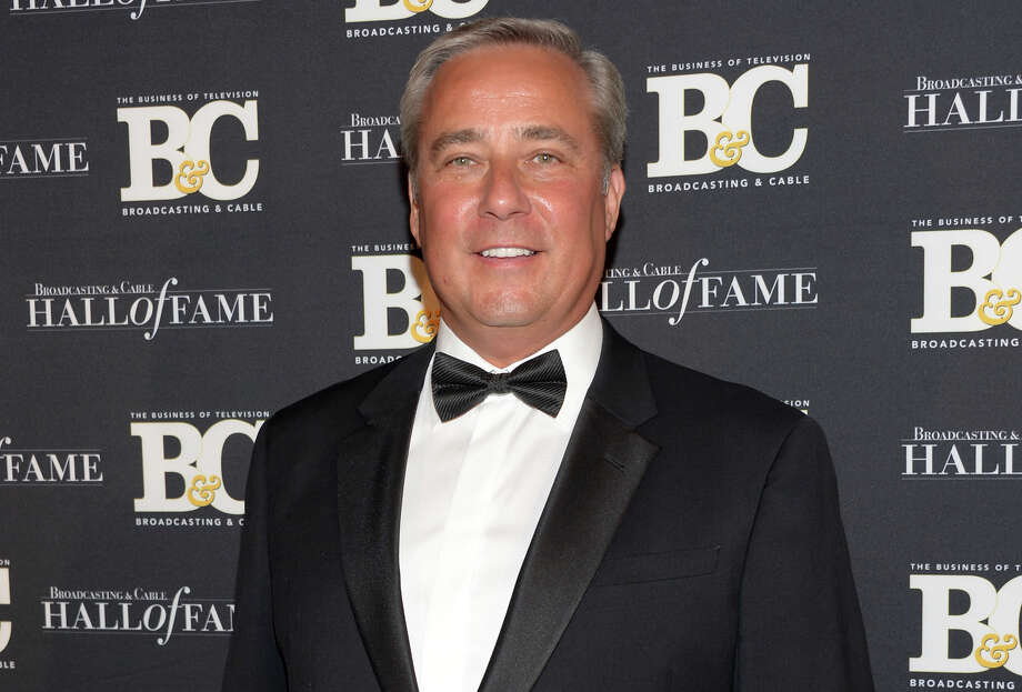 Perry Sook, Chairman, President and CEO of Nexstar Broadcasting Group, attends the 24th Annual Broadcasting and Cable Hall of Fame Awards at the Waldorf-Astoria in New York. Nexstar is offering to buy Chicago's Tribune Media for about $4 billion, four months after the collapse of a similar bid from Sinclair Broadcast Group.  >>The best TV shows of 2018 Photo: Evan Agostini, Evan Agostini/Invision/AP / Invision