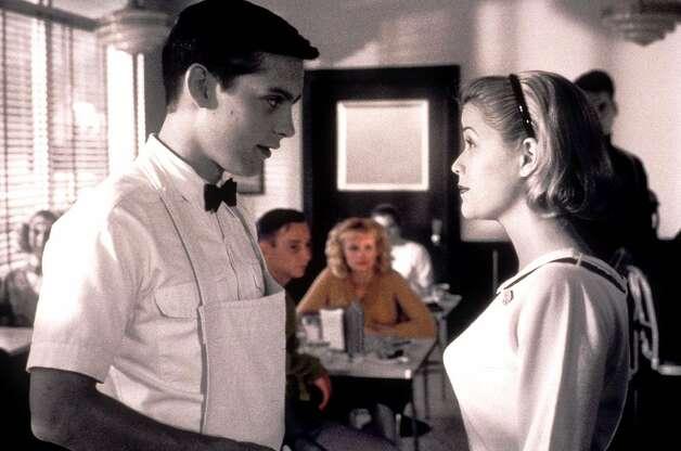 Pleasantville (1998) Available on HBO Max July 1 Photo: RALPH NELSON, AP