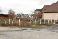 Site of former Hoffman's Playland on Monday, Dec. 3, 2018 in Latham, N.Y. The site is being eyed as homes for senior citizens. (Lori Van Buren/Times Union)