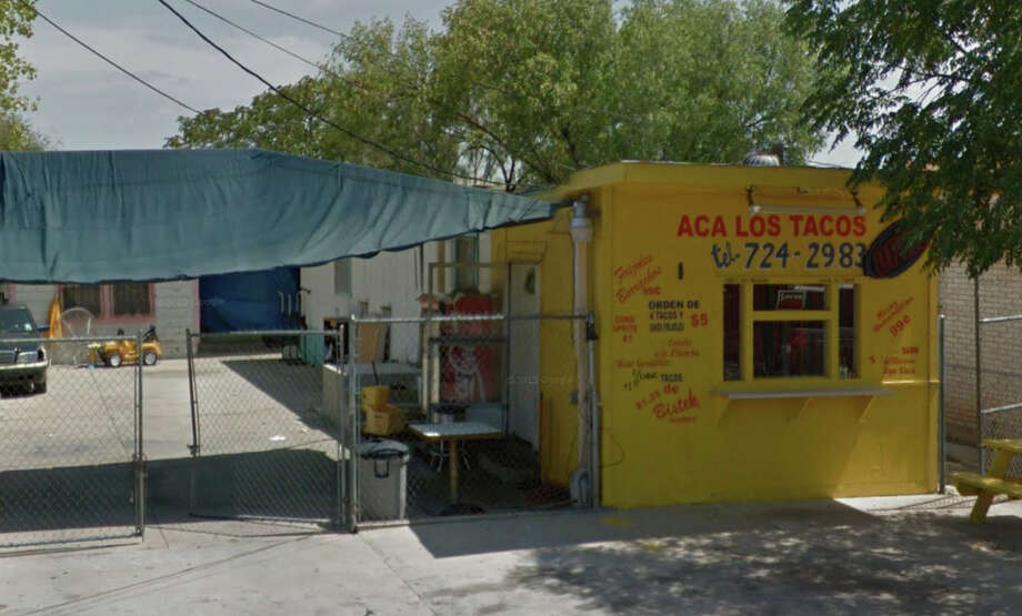 Keep scrolling to see the best - and worst - health inspection scores last month. Aca Las Tacos: 2816 San Salvador Date: 11/19/18 Score: 100Out of compliance: Photo: Google Maps