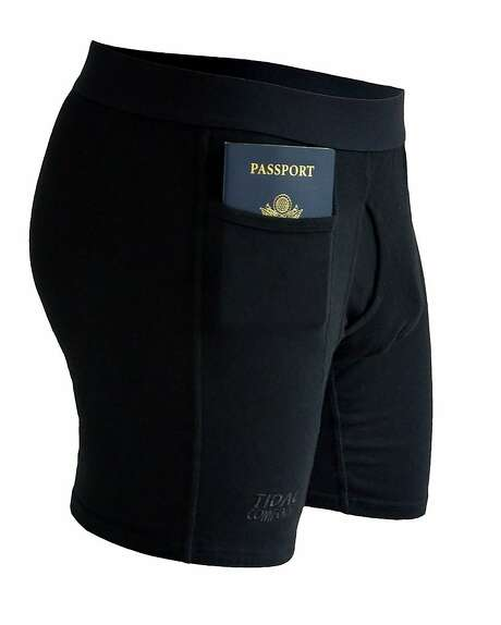 Tidal Comfort's Pocket Boxer Brief Photo: Tidal Comfort