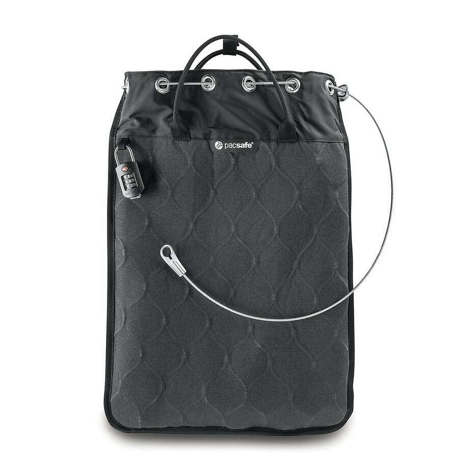 Pacsafe Portable Safe Photo: Pacsafe