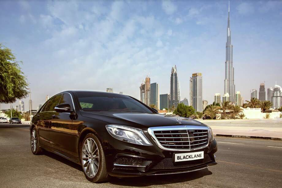 Blackland and Emirates have teamed up in Dubai Photo: Blacklane