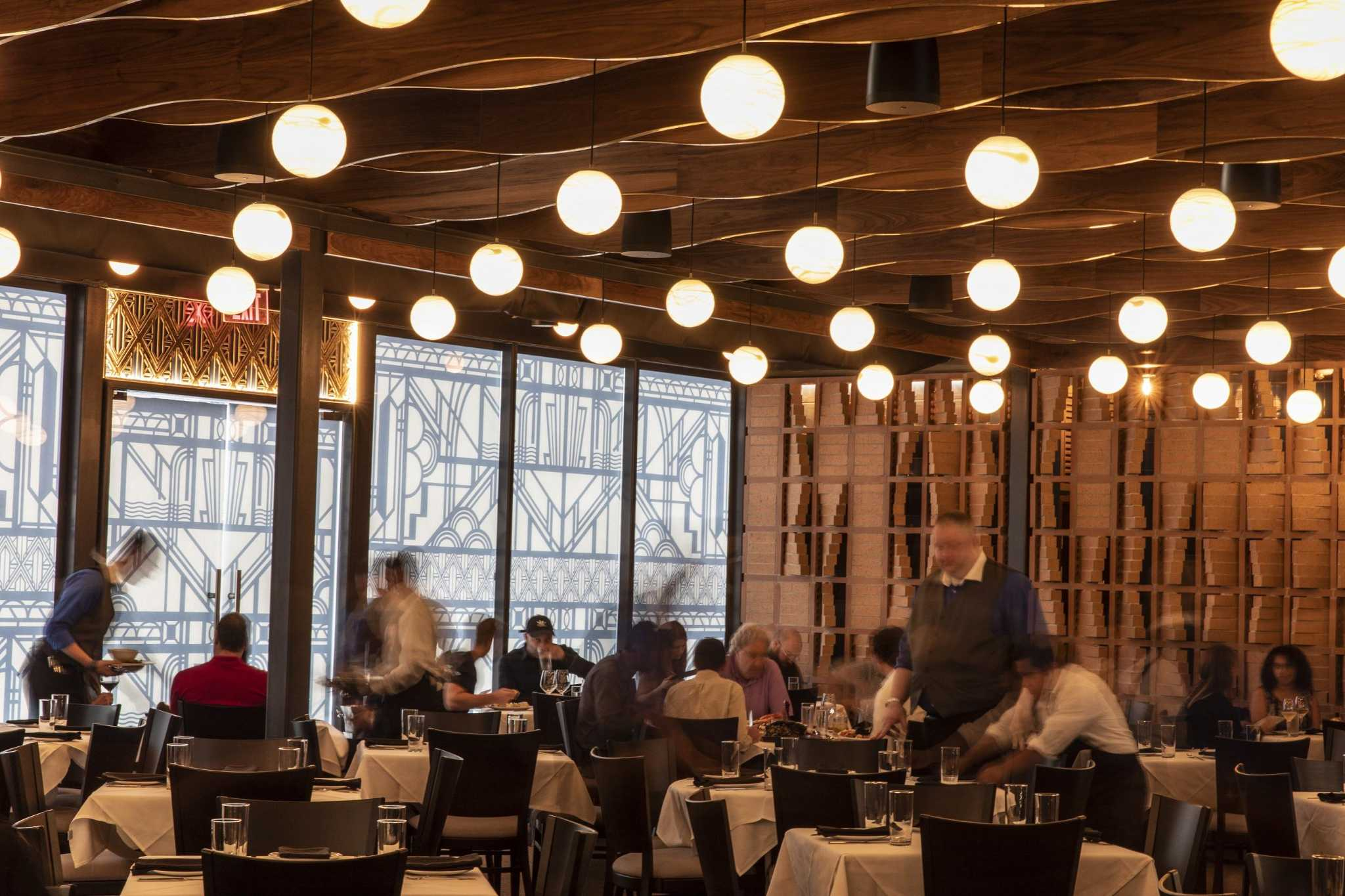 What You Need To Know About New Georgia James Steakhouse
