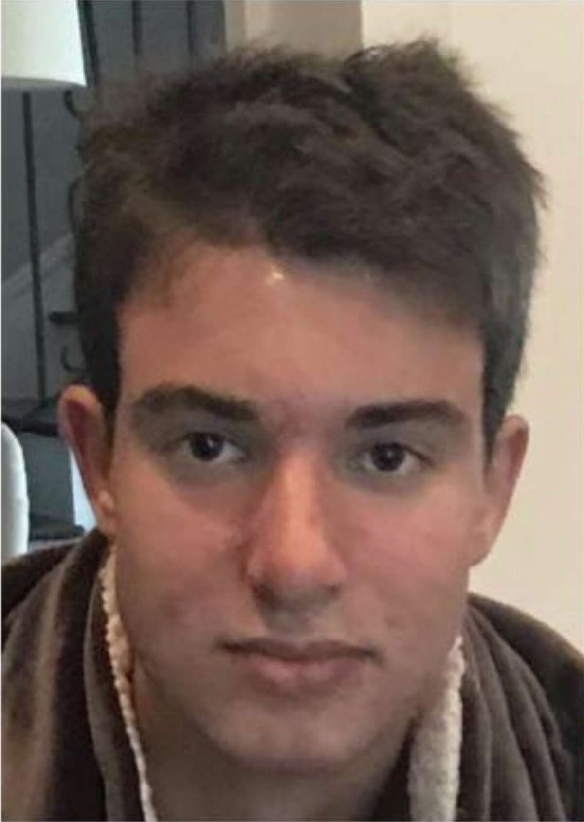 Jared Chapellat, 16, was last seen around 8:45 p.m. Sunday, Dec. 2, 2018, by family members in the 1400 block of Sue Barnett Drive in the Heights neighborhood. Anyone with information about Chapellat's whereabouts is urged to call the Houston Police Department Missing Persons Unit at 832-394-1840.