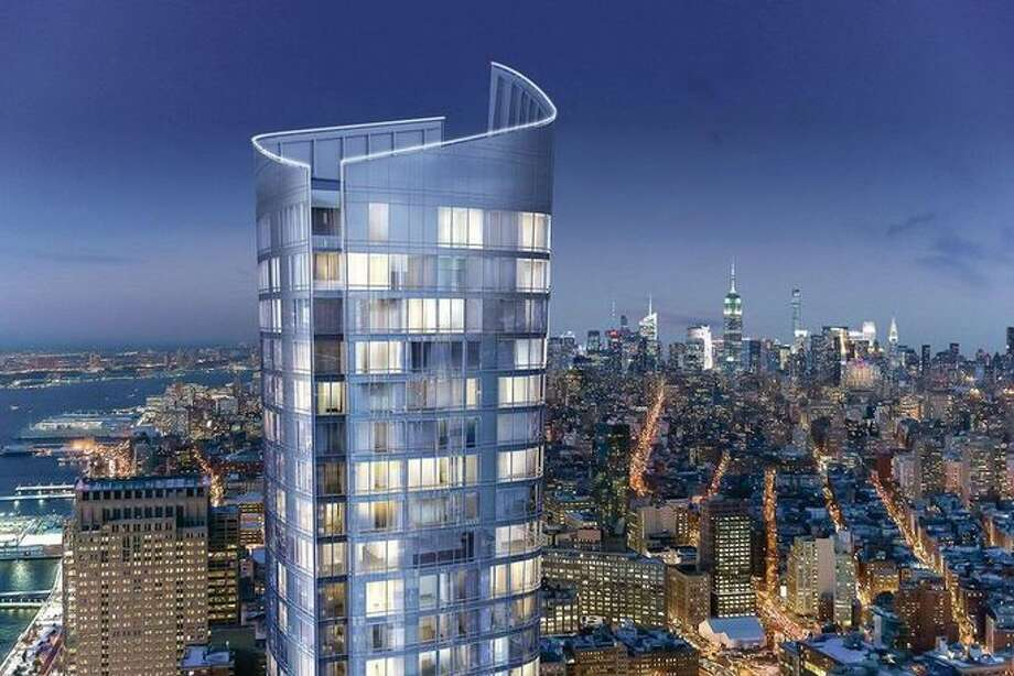 President Donald Trump's former personal attorney, Michael Cohen, has finally succeeded in renting out his luxurious New York City condo—for a whopping $18,500 a month.  Photo: Realtor.com