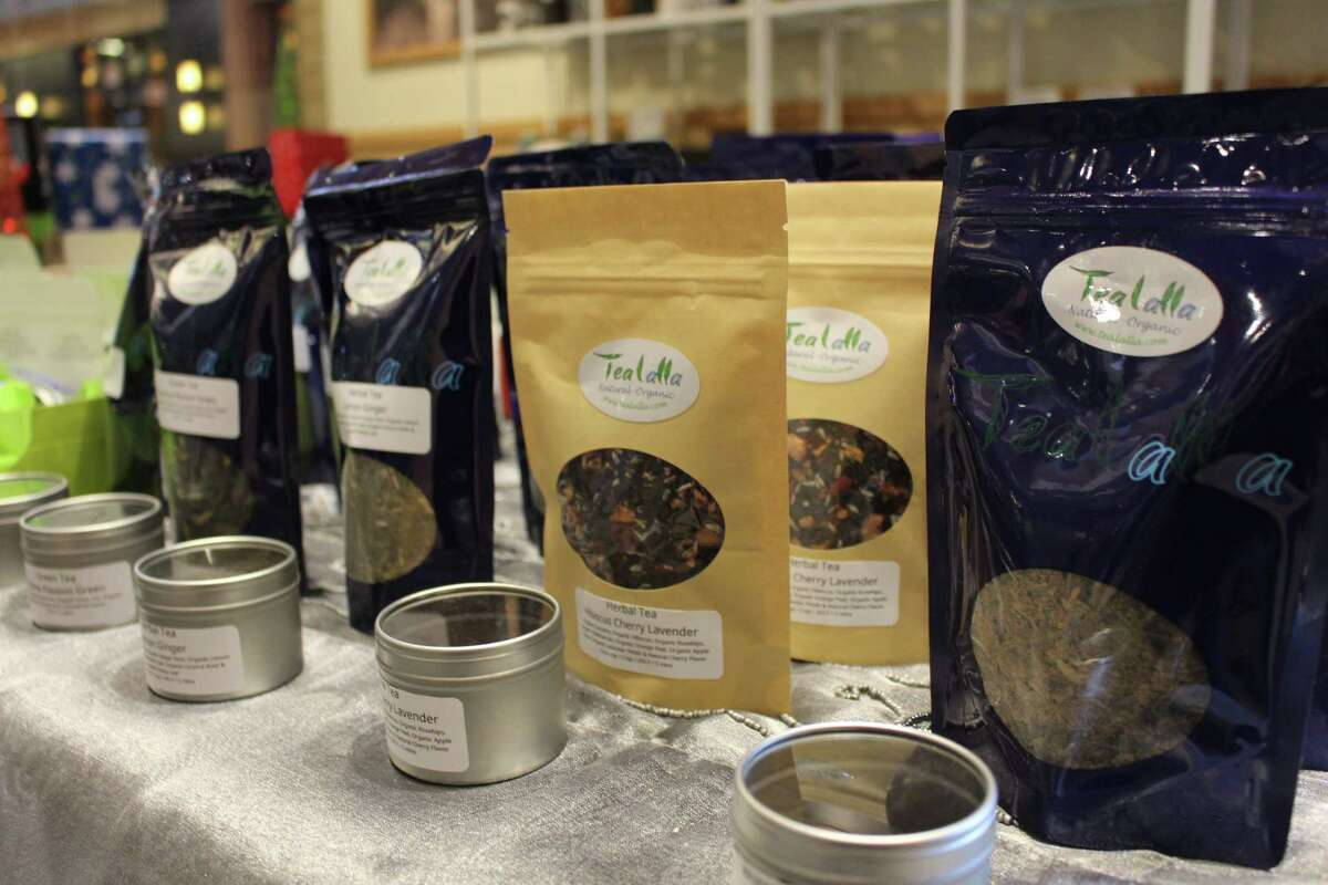 Local retailers like Tealalla in Trumbull are looking to fill the void left by Teavana.