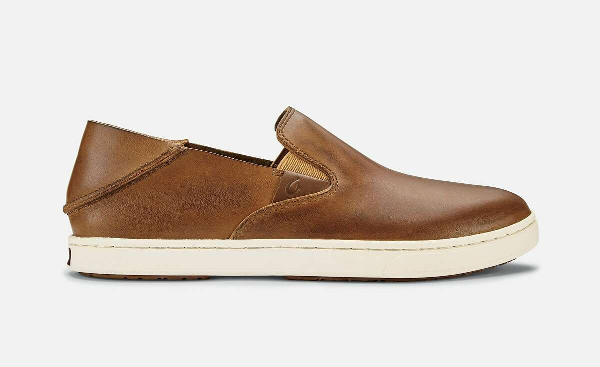 OluKai's Pehuea shoe