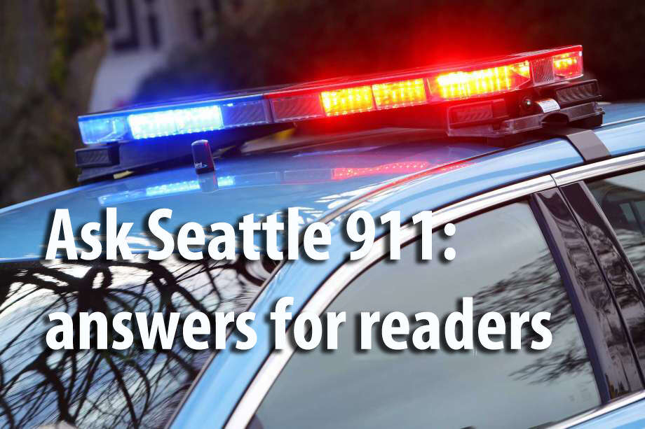 Have a question? We might have covered it! Take a journey through our reader Q&As of yore. Photo: SeattlePI
