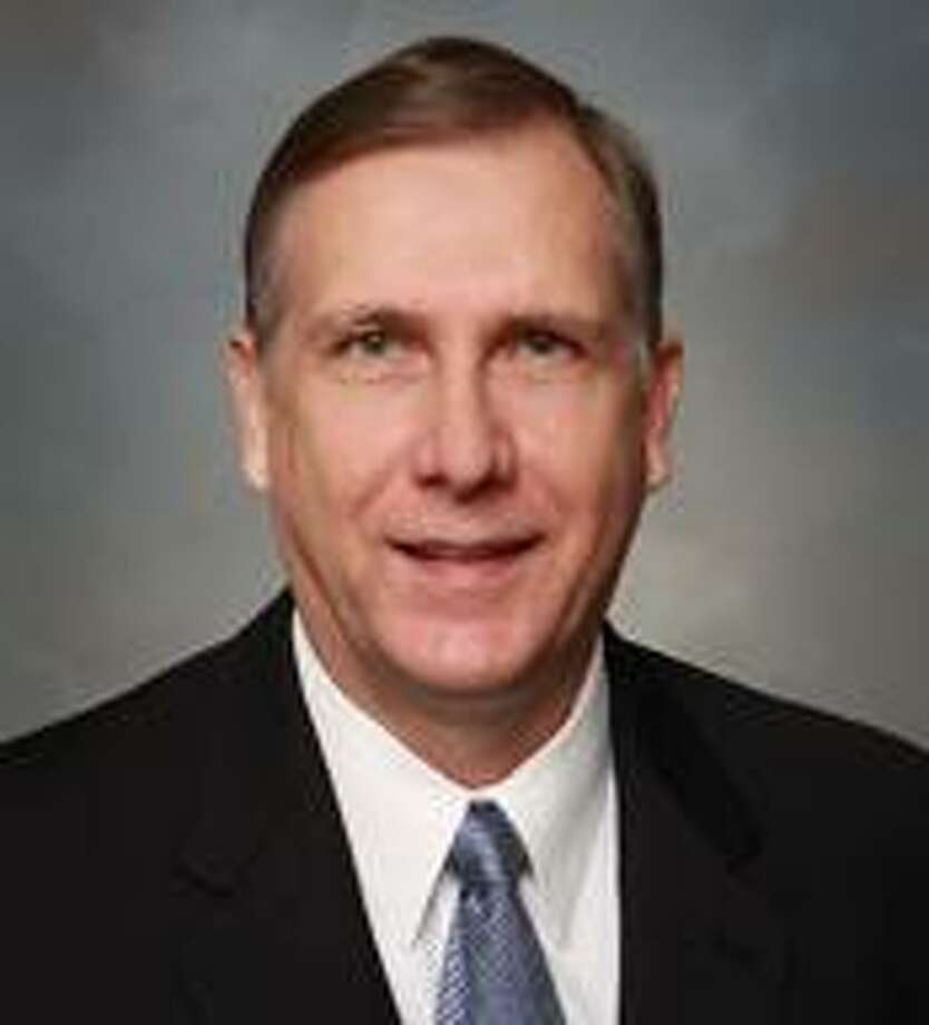 Mark Browne has been hired as the new city manager of Schertz. Photo: Courtesy Photo