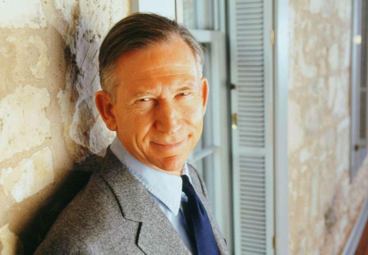 Charles Butt, owner of H-E-B