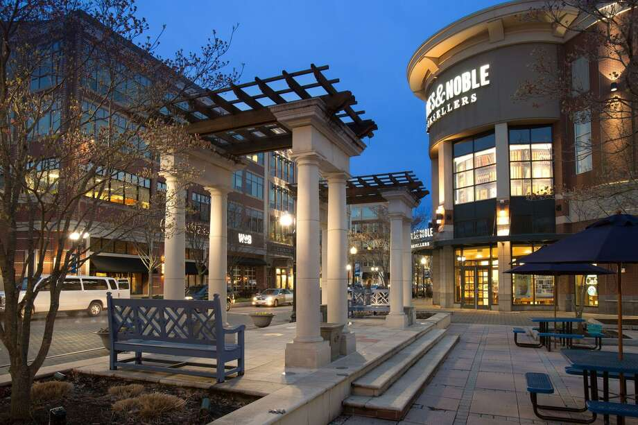 West Hartford is a major shopping destination often overlooked by the rest of the state. Photo: Contributed Photo