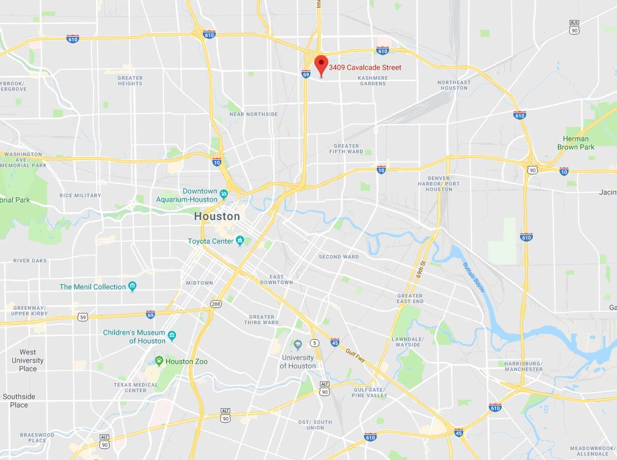 Houston police are investigating a fatal stabbing last week involving two employees of a nightclub in the 3400 block of Cavalcade.